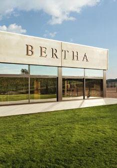 Caves Bertha