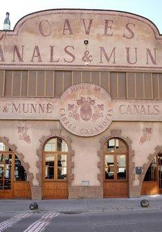Canals & Munné