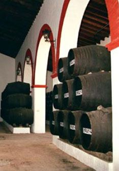 Bodegas Iglesias