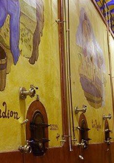 Bodegas Casa de Lúculo