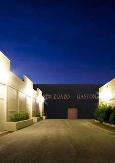 Bodega Zuazo Gastón