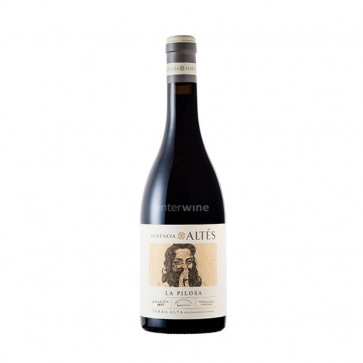 vino herència altés la pilosa 2017