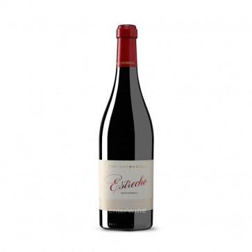 vino enrique mendoza estrecho monastrell 2015