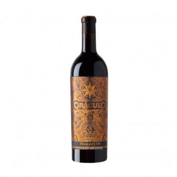 vino oráculo 2010