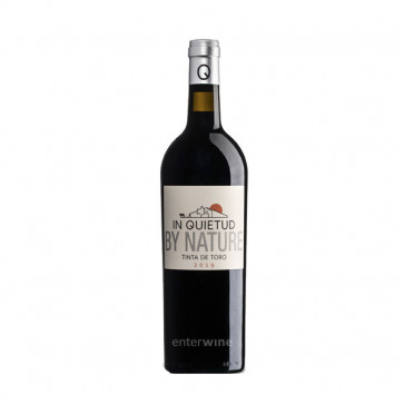vino in quietud by nature 2019