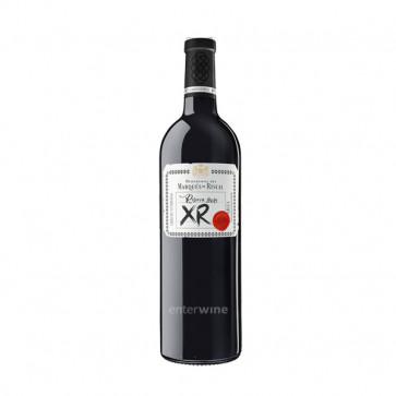 vino marqués de riscal XR reserva 2015