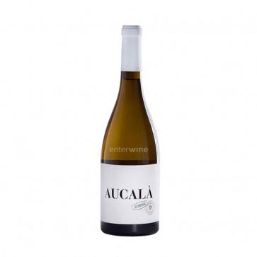 vino aucalà blanc 2019