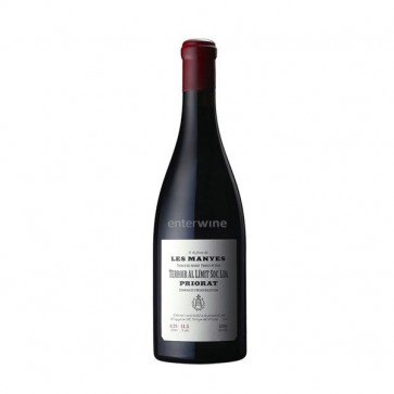 vino terroir al limit les manyes 2016