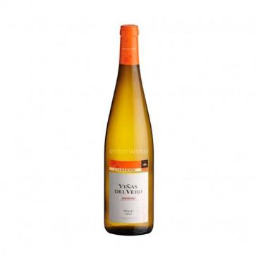 Viñas del Vero Colección Riesling 2012