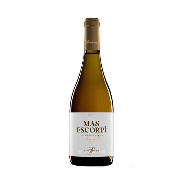wine gramona mas escorpí 2018