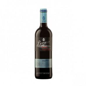vino beronia mazuelo reserva 2016