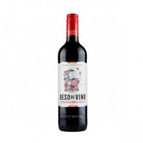 beso de vino old vines garnacha 2014