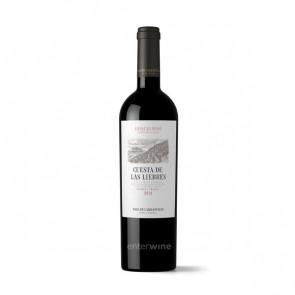 vino pago de carraovejas cuesta de las liebres 2014