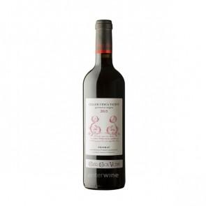 vino garnatxa EG 2015