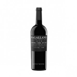vino magallanes optimum 2012
