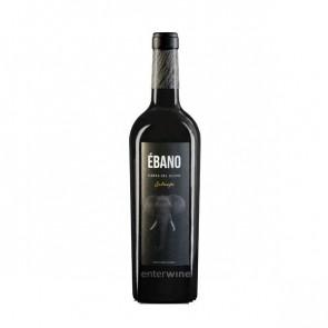 vino ébano salvaje 2014