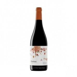 red wine el veïnat garnatxa 2019