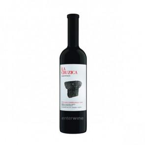 vino guerinda la cruzica sin sulfitos 2019