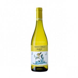 vino marco abella olbieta blanc 2019