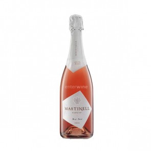 mas tinell brut rosé reserva 2008