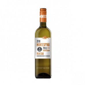 vino blanco montespina sauvignon 2016