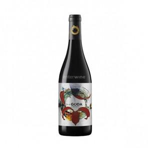 vino flor de goda garnacha 2019