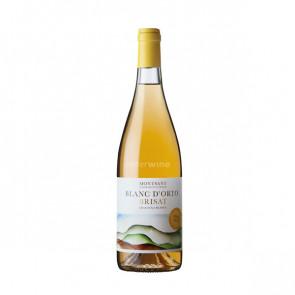 vino blanc d'orto brisat 2019