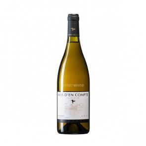 vino mas d'en compte blanc 2016