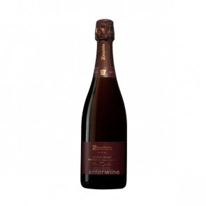 recaredo intens rosat brut nature 2009