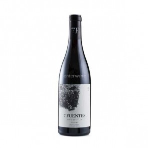 7 fuentes vino de villa 2014