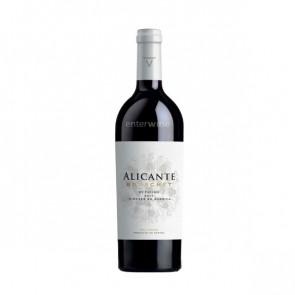 vino alicante bouschet by tarima 2017