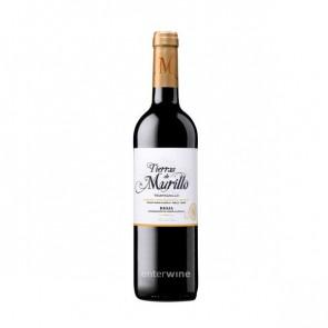 red wine tierras de murillo tempranillo 2018