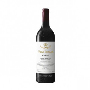 vino vega sicília único 2011