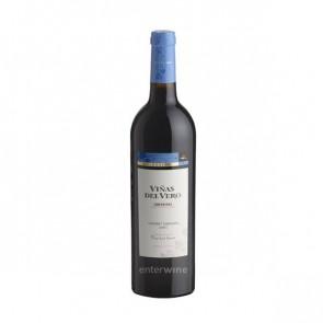 viñas del vero colección cabernet sauvignon 2010