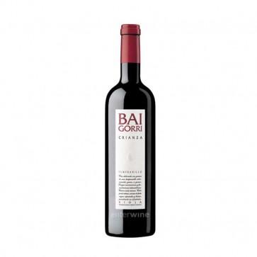 vino baigorri crianza 2016