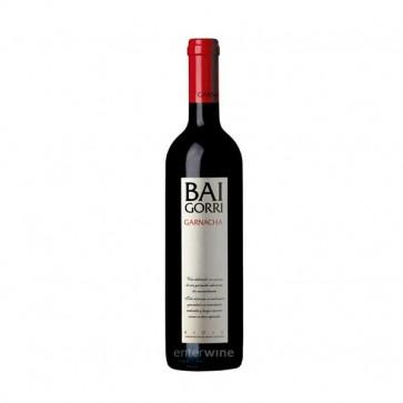 vino baigorri garnacha 2016