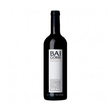 vino baigorri tempranillo 2018