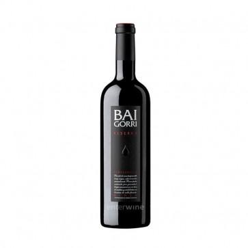 vino baigorri reserva 2014