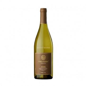 vino can feixes chardonnay 2017