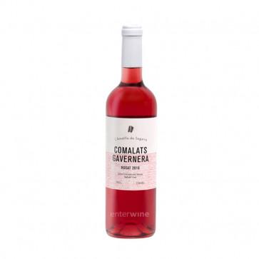 vino comalats gavernera rosat 2019