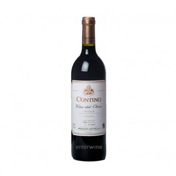 vino contino viña del olivo 2016