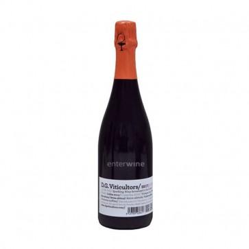 cava dg viticultors brut rosé 2013