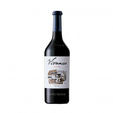 vino vivanco reserva 2012