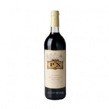vino dulce don PX 1987 gran reserva