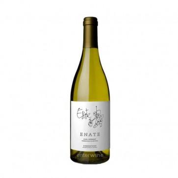 vino enate chardonnay fermentado en barrica 2016