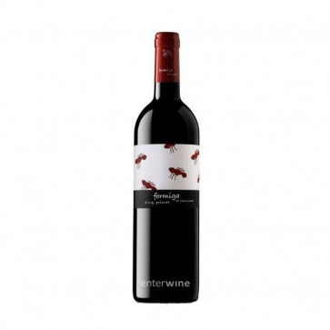 vino formiga de vellut 2018