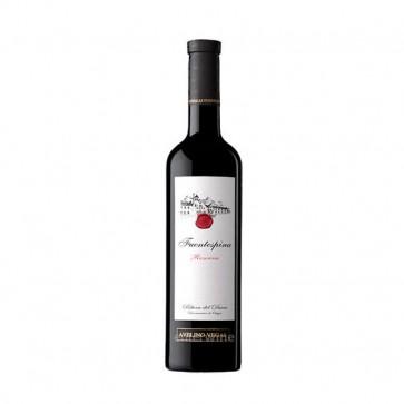 vino fuentespina reserva 2013