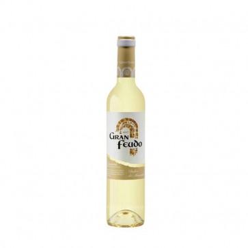 vino dulce gran feudo moscatel 2018