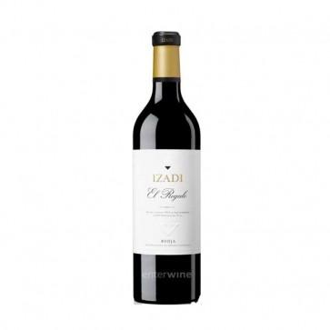 vino izadi el regalo 2015