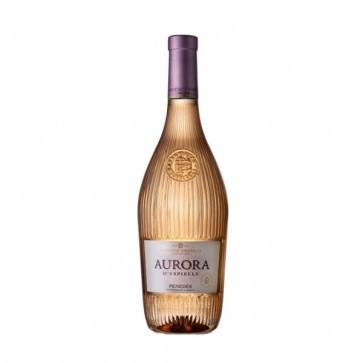 vino aurora d'espiells rosé 2018